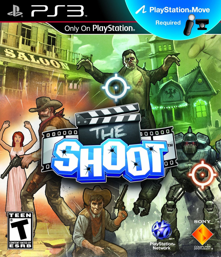 The Shoot PS3 coverHQ (BCUS98222)