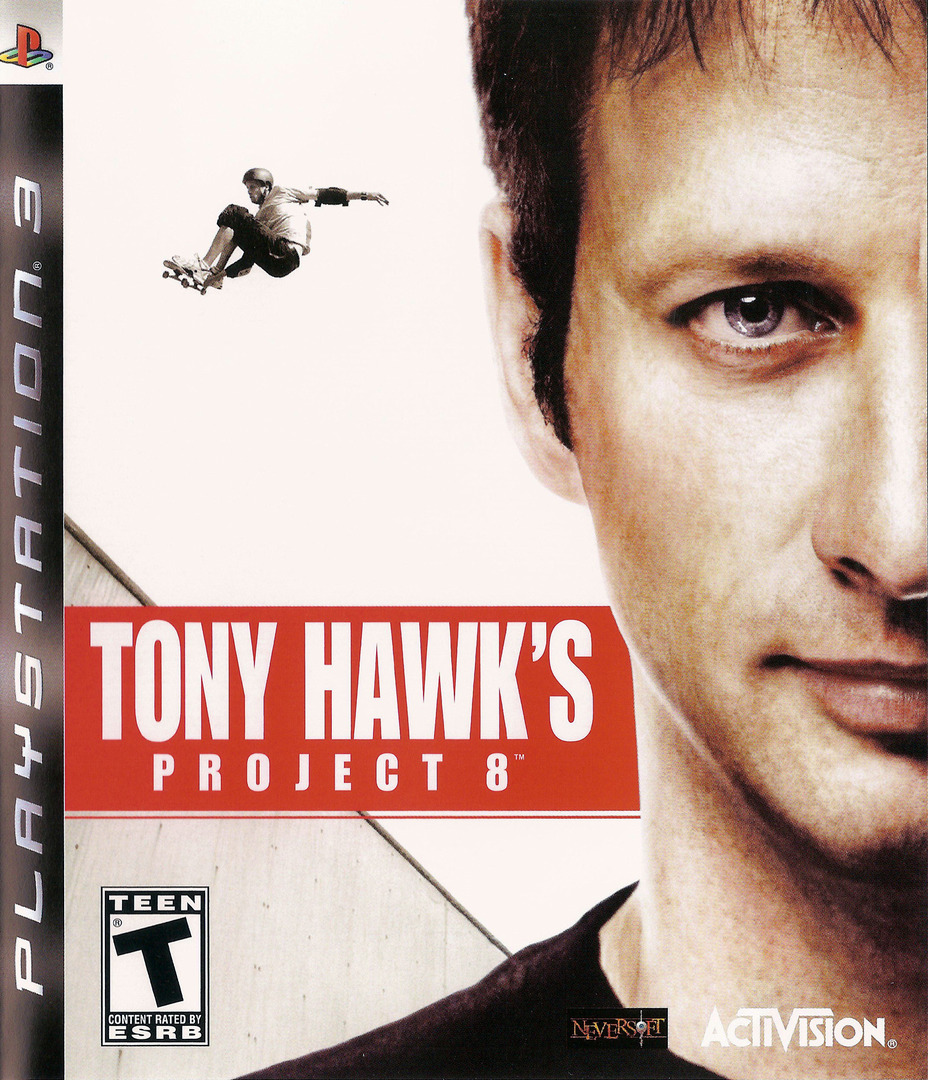 Tony Hawk's Project 8 PS3 coverHQ (BLUS30011)