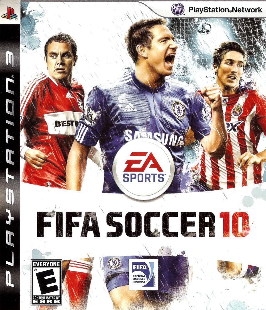 FIFA Soccer '10 PS3 coverHQ (BLUS30385)