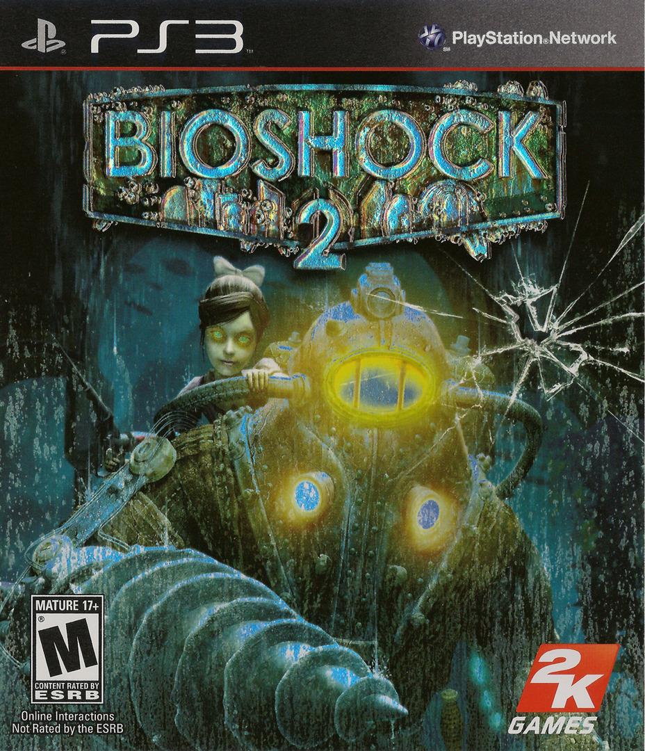 BioShock 2 PS3 coverHQ (BLUS30420)