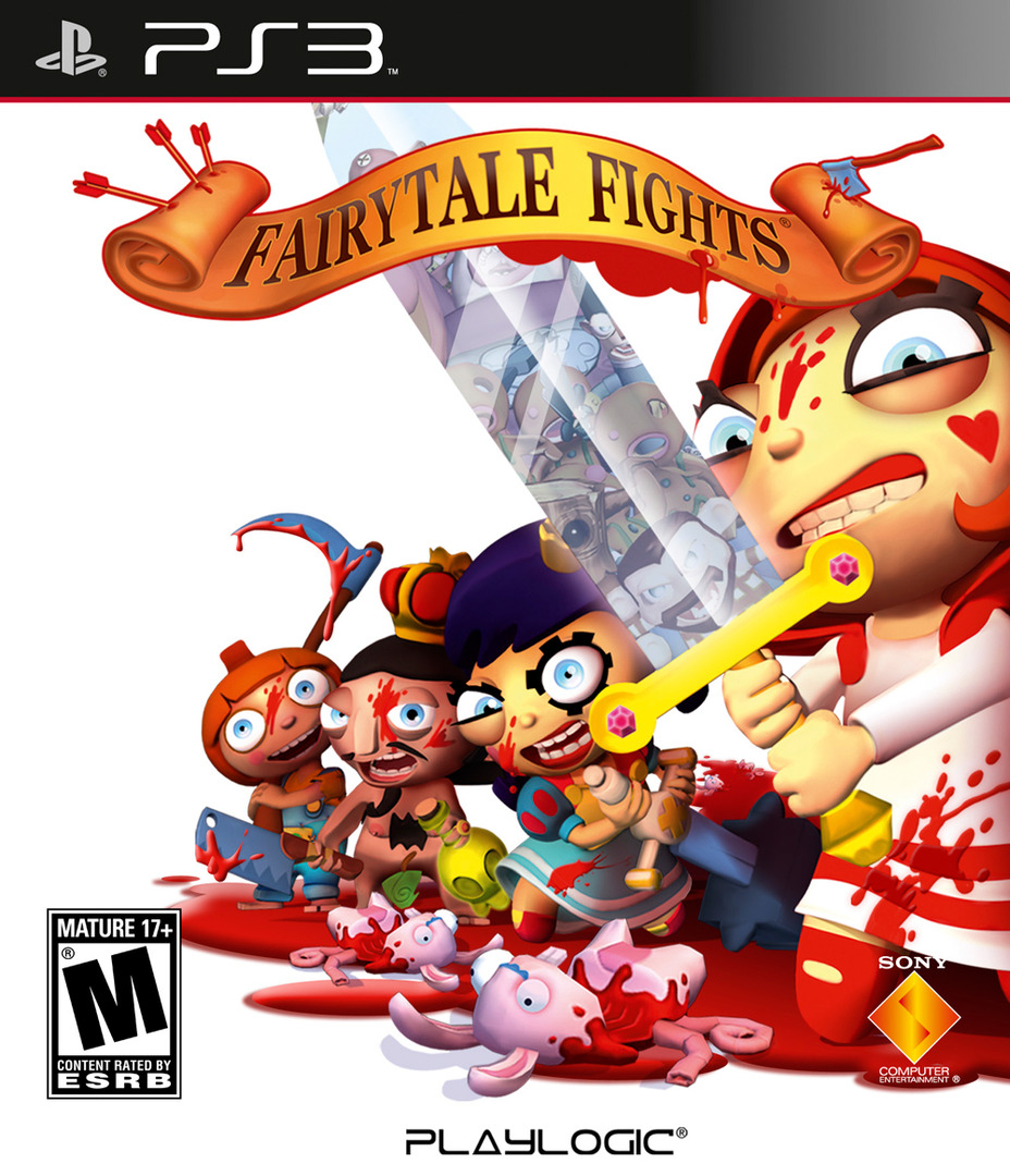 Fairytale Fights PS3 coverHQ (BLUS30456)