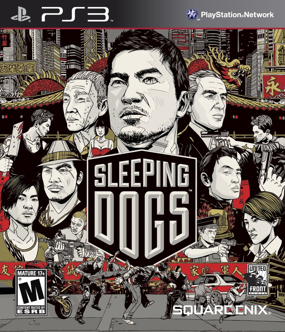 Sleeping Dogs PS3 coverHQ (BLUS30498)