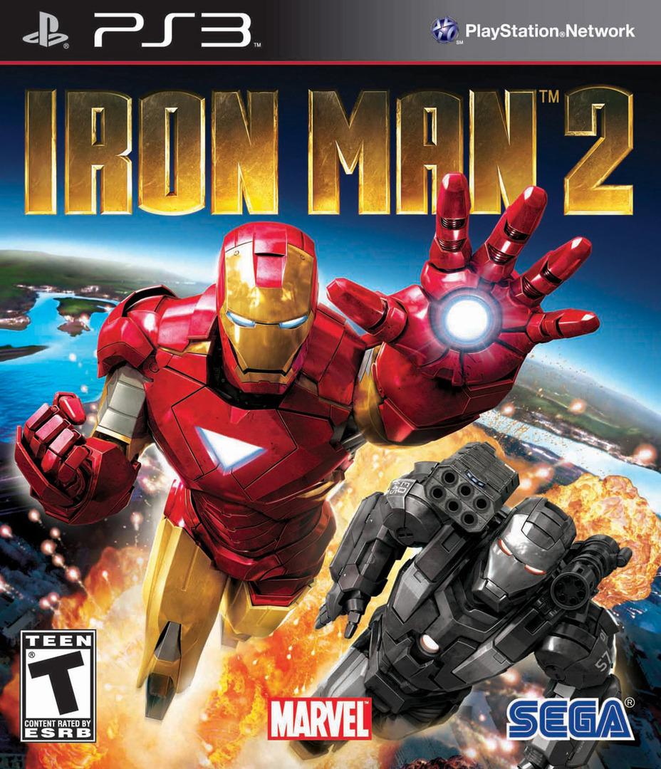 Iron Man 2 Array coverHQ (BLUS30514)