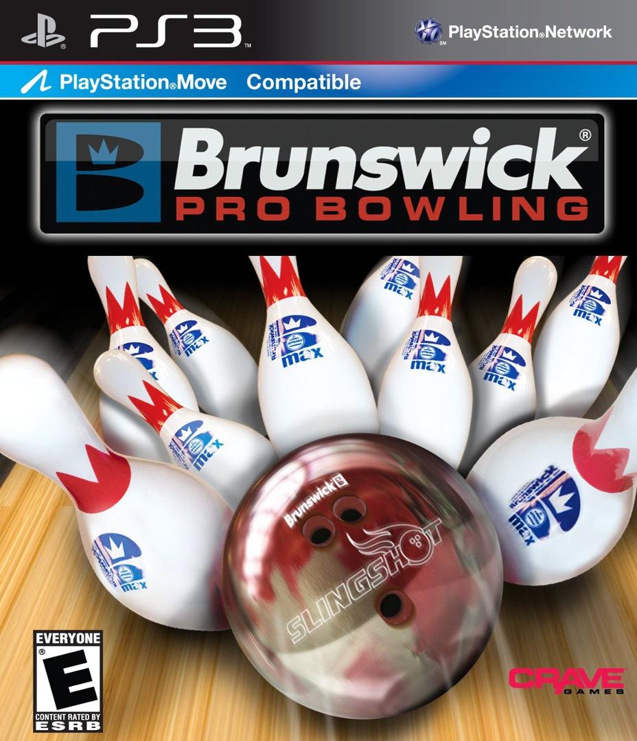 Brunswick Pro Bowling PS3 coverHQ (BLUS30532)