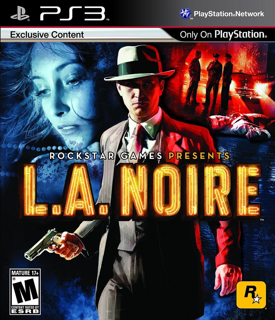 L.A. Noire PS3 coverHQ (BLUS30554)