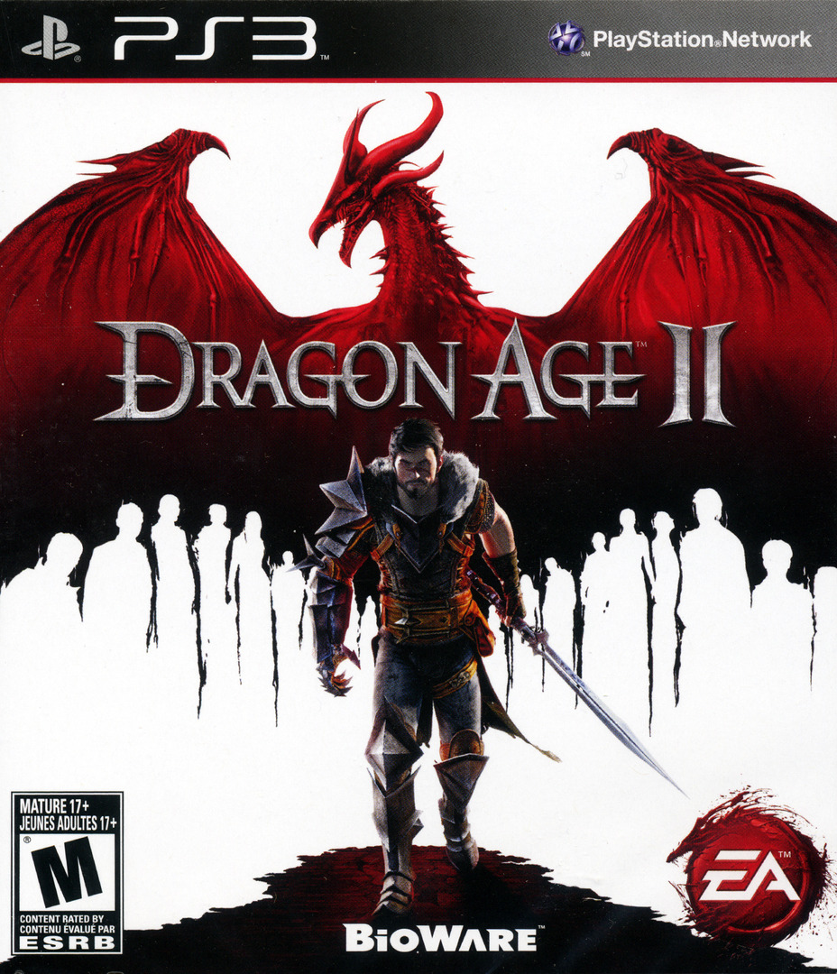 Dragon Age II PS3 coverHQ (BLUS30645)