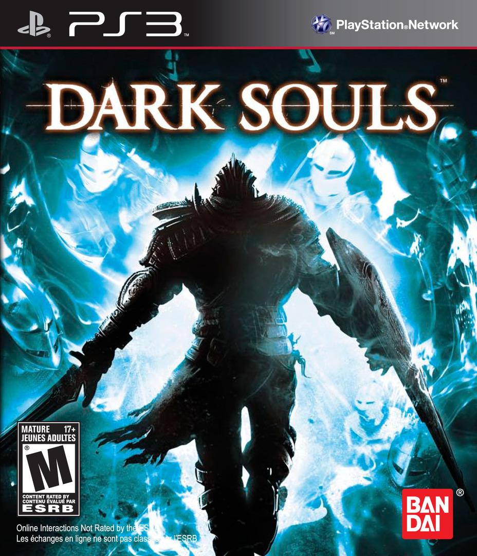Dark Souls PS3 coverHQ (BLUS30782)