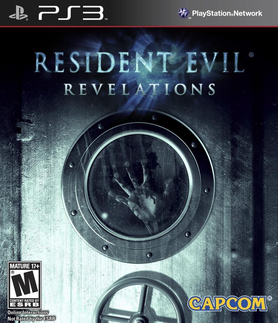 Resident Evil: Revelations PS3 coverHQ (BLUS31051)