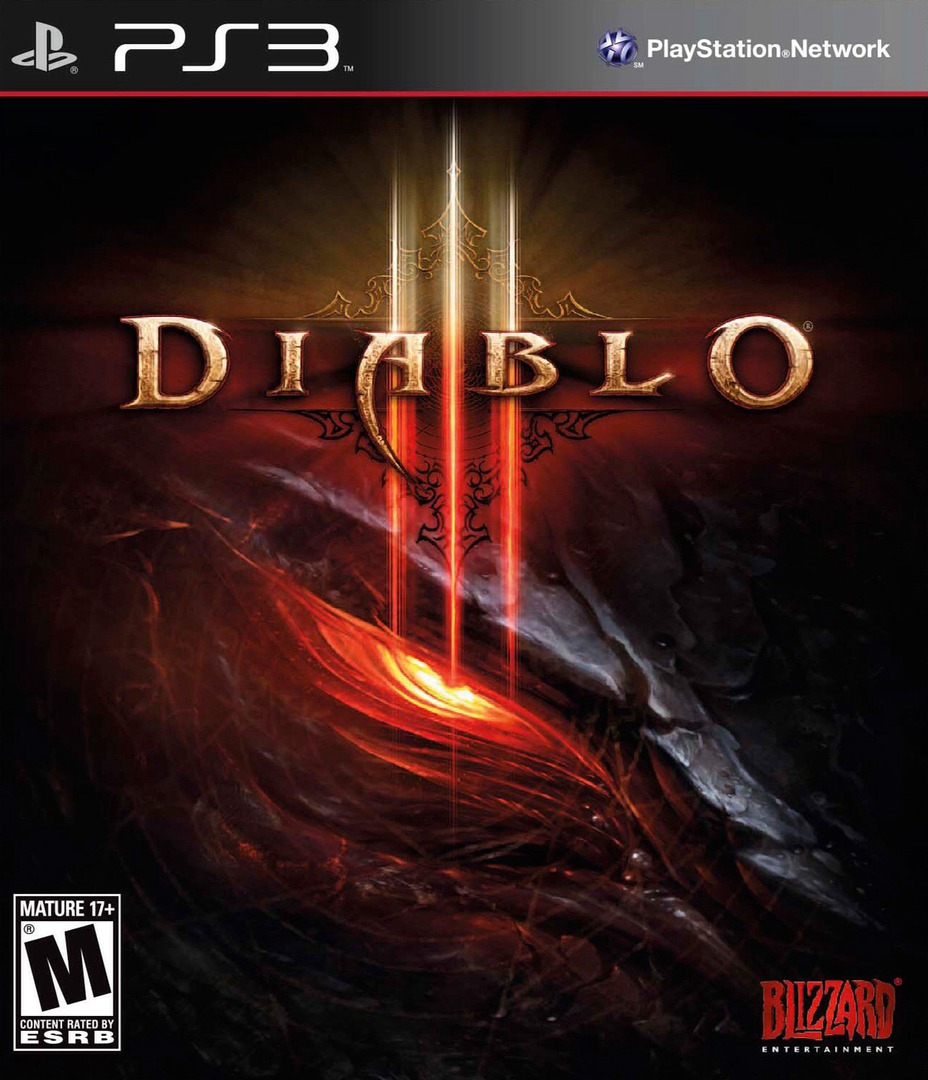 Diablo III PS3 coverHQ (BLUS31188)