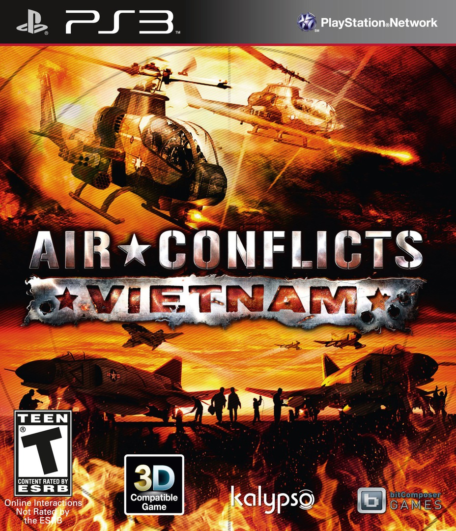 Air Conflicts: Vietnam PS3 coverHQ (BLUS31320)
