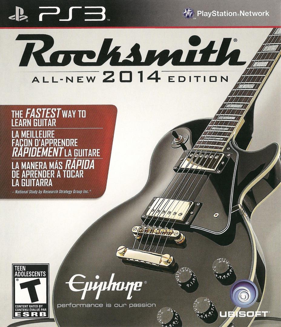 Rocksmith 2014 Edition PS3 coverHQ (BLUS31354)