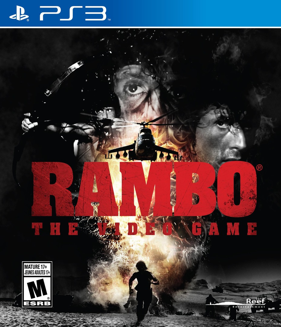 Rambo: The Video Game PS3 coverHQ (BLUS31387)