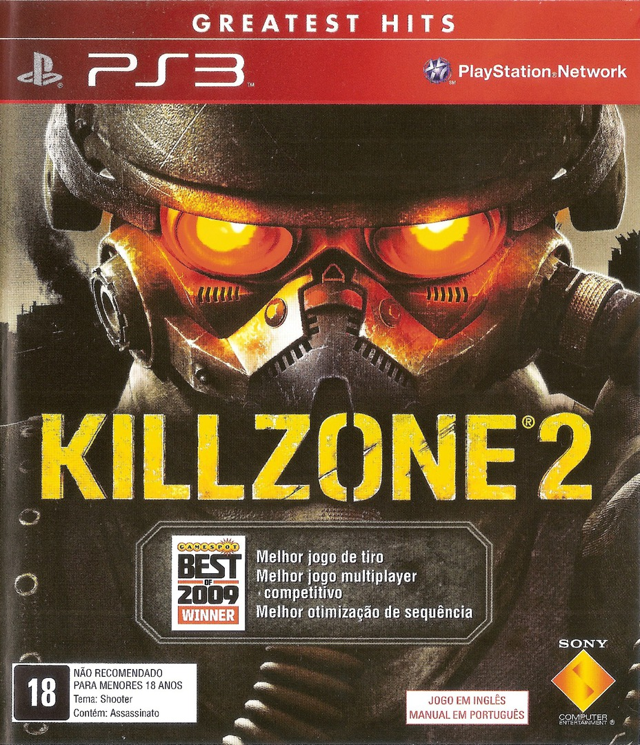 Killzone 2 PS3 coverHQ (BCUS98116)