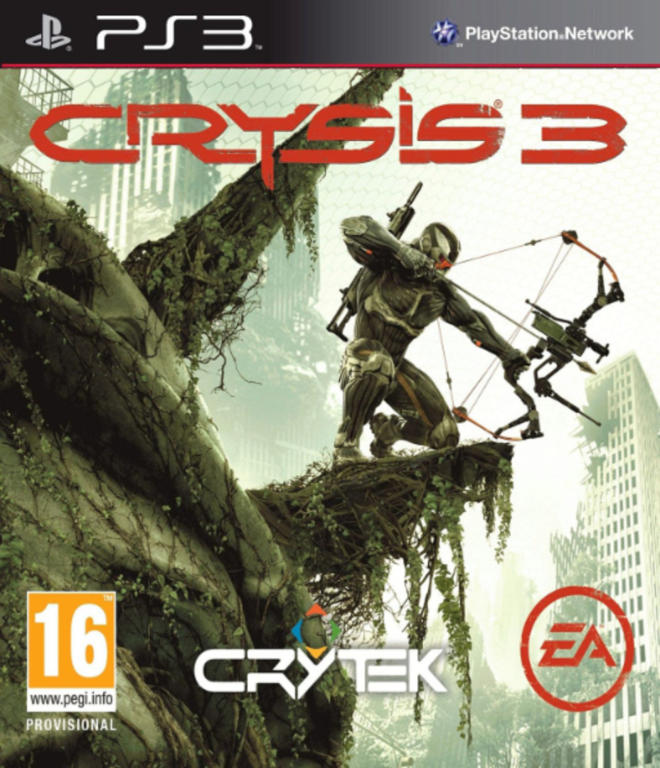 Crysis 3 PS3 coverHQ (BLUS30976)
