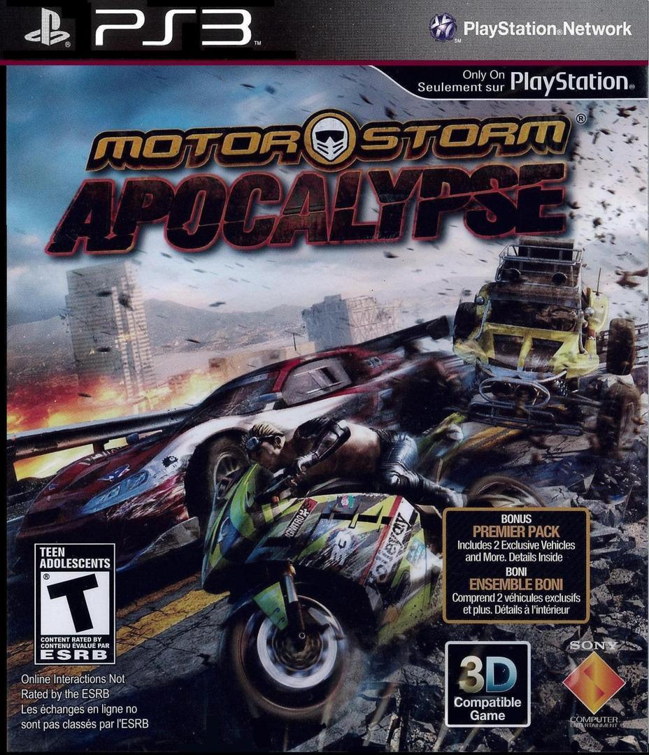 MotorStorm Apocalypse PS3 coverHQ2 (BCUS98242)