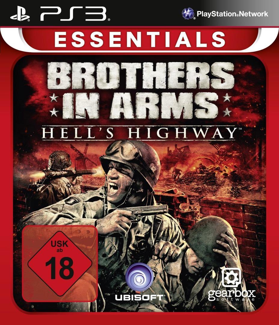 PS3 coverHQB (BLES00319)
