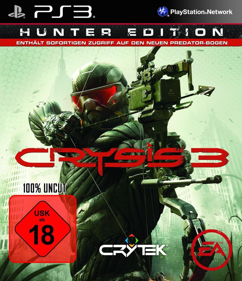 PS3 coverHQB (BLES01649)
