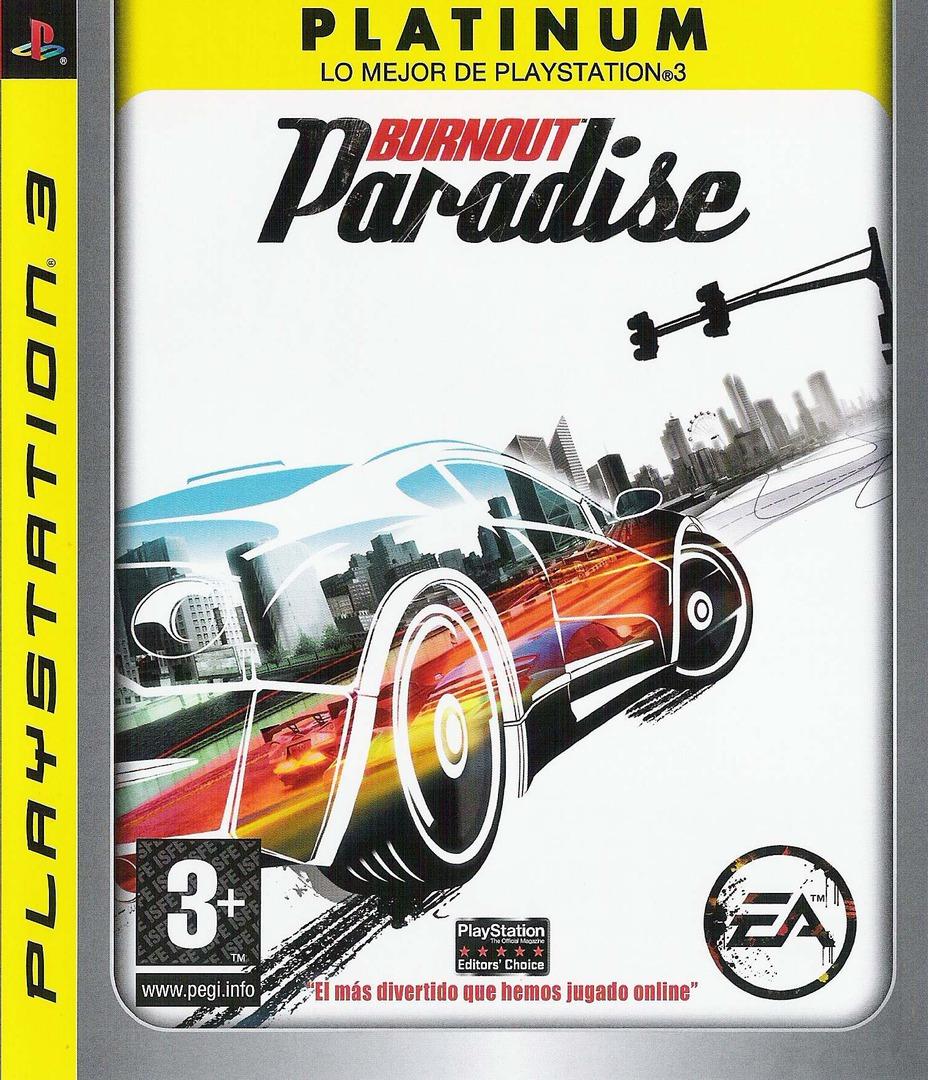 PS3 coverHQB (BLES00074)