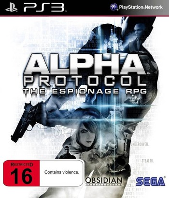 Alpha Protocol PS3 coverM (BLES00704)