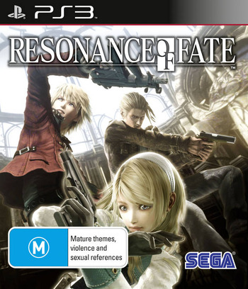 Resonance of Fate PS3 coverM (BLES00789)