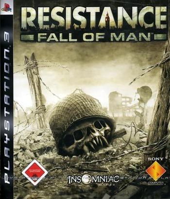 PS3 coverM (BCES00001)