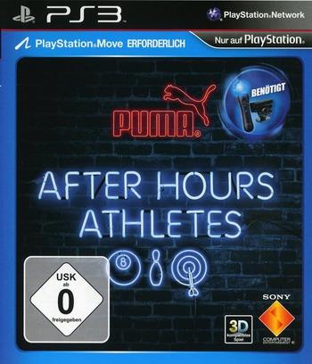 PS3 coverM (BCES01335)