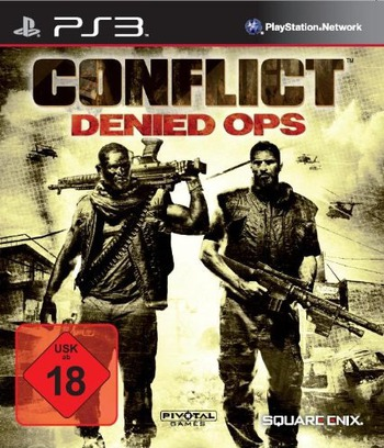 PS3 coverM (BLES00183)