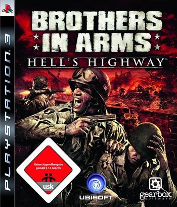 PS3 coverM (BLES00319)