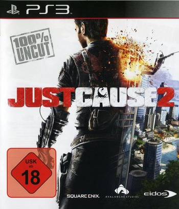 PS3 coverM (BLES00517)