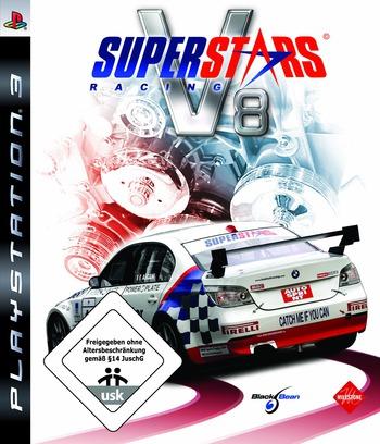 PS3 coverM (BLES00529)