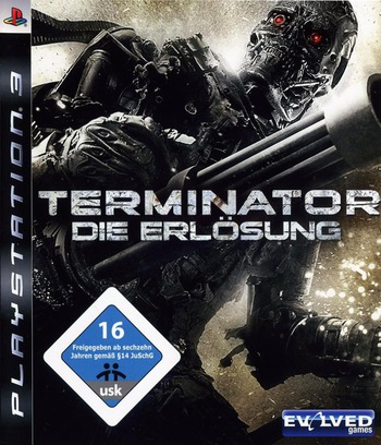 Terminator-Die Erlüsung PS3 coverM (BLES00537)