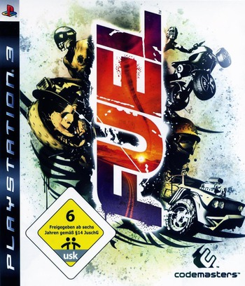 PS3 coverM (BLES00570)