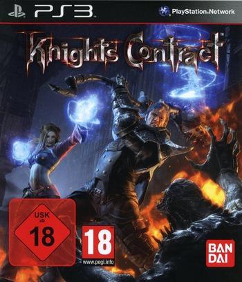PS3 coverM (BLES01001)