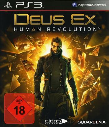 PS3 coverM (BLES01151)