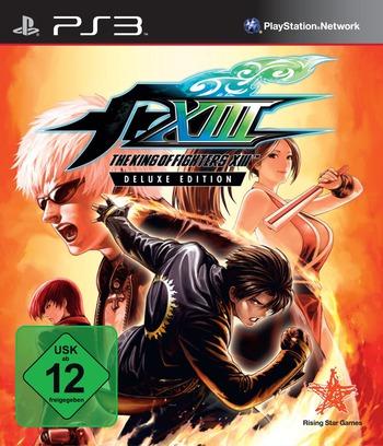 PS3 coverM (BLES01409)