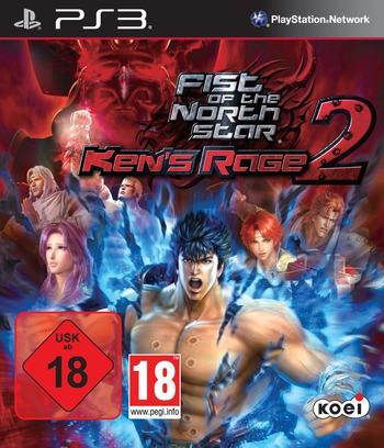 PS3 coverM (BLES01801)