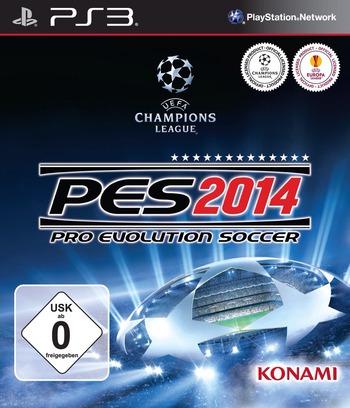 PS3 coverM (BLES01931)
