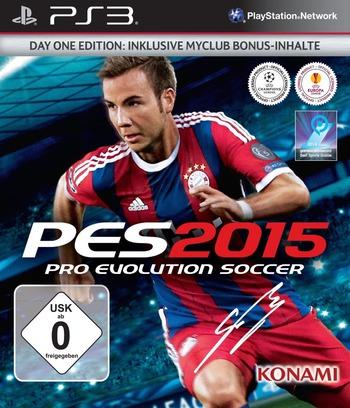 PS3 coverM (BLES02087)