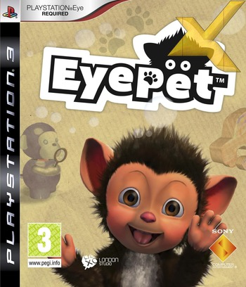 EyePet PS3 coverM (BCES00483)