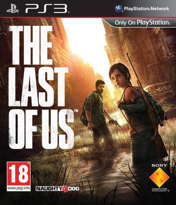 The Last of US PS3 coverM (BCES01584)