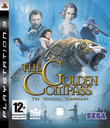 The Golden Compass PS3 coverM (BLES00180)