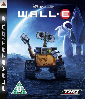 WALL•E PS3 coverM (BLES00280)