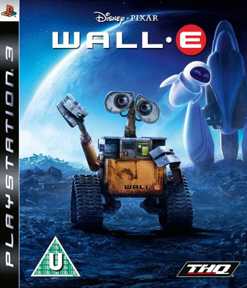 WALL•E PS3 coverM (BLES00283)