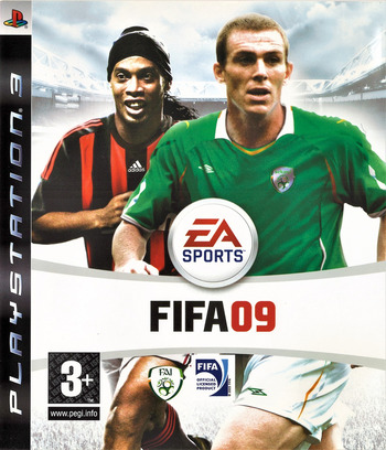 FIFA 09 PS3 coverM (BLES00314)