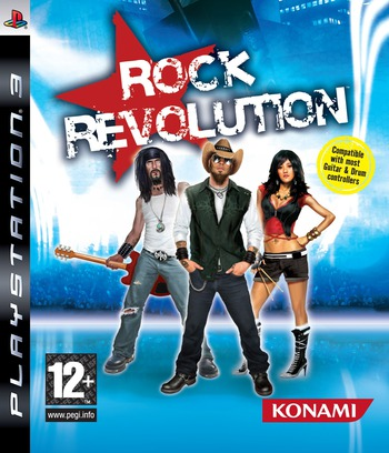 Rock Revolution PS3 coverM (BLES00474)