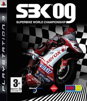 SBK-09 Superbike World Championship PS3 coverM (BLES00536)