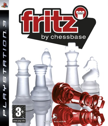 Fritz Chess Array coverM (BLES00559)