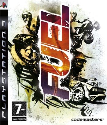 Fuel PS3 coverM (BLES00570)