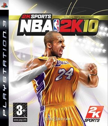 NBA 2K10 PS3 coverM (BLES00655)