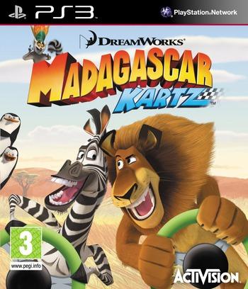 Madagascar Kartz PS3 coverM (BLES00735)